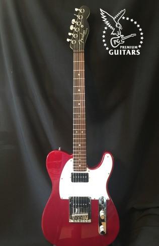 Fender DeLuxe2006