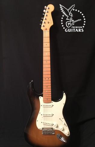 Fender DL2006
