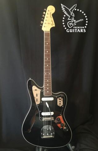 Fender Jag Hollow 2006