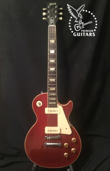 Gibson Custom Shop Limited (#162 of 200)