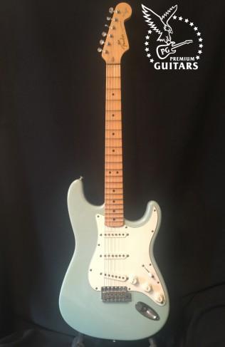 Fender Malmsteen