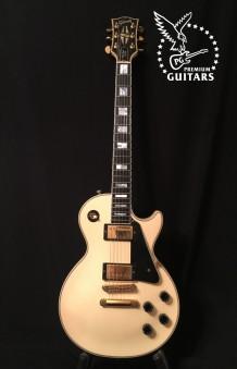 Gibson LPC White