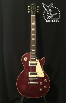 GibsonClassic